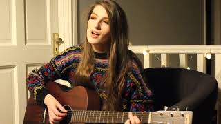 Taylor Swift - Christmases When You Were Mine | Catherine McGrath Cover