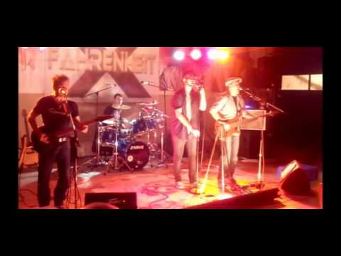 Fahrenheit X Live SB 06 09 14  Medley