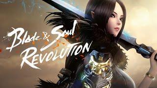 Cara Meningkatkan Faction Point!! Blade & Soul Revolution Mobile Indonesia