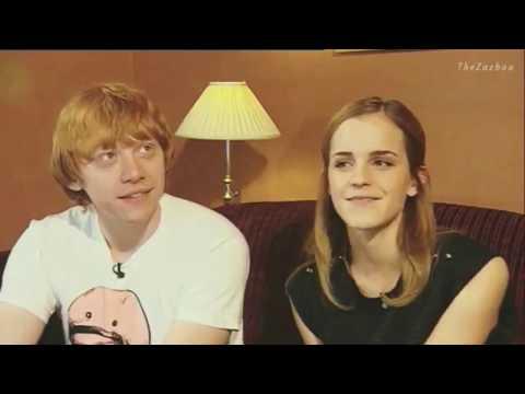 [VOSTFR] Interview d'Emma Watson et Rupert Grint (2009) streaming vf