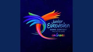 Magical Day (Junior Eurovision 2016 - Bulgaria)