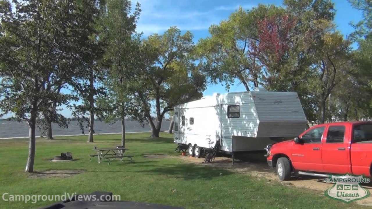 Watertown sd camping