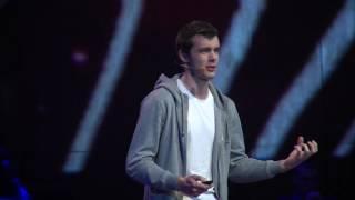 Vjeruj u svoju ideju | Ivan Mrvoš | TEDxZagreb