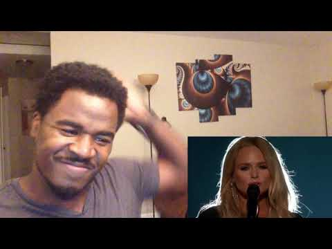 Miranda Lambert-Tin Man-reaction