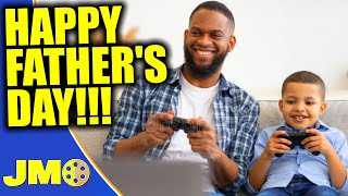 Happy Father's Day 2021!!! | Thank You For Being You!