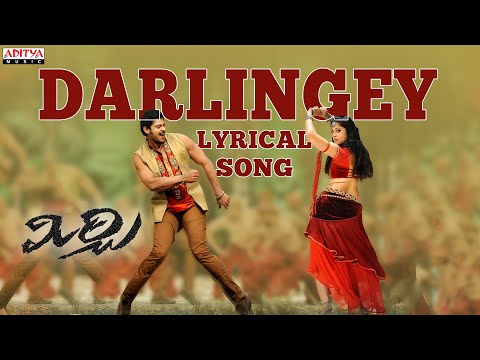 Darlingey Song with Lyrics - Mirchi Songs - Prabhas, Anushka, Richa, DSP