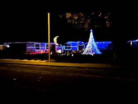 2012 Baby, It's Cold Outside Dean Martin With Martina McBride Martina McBride White Christmas 1010MVI 1600