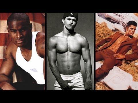 Top 10 Male Models-Turned-Actors en streaming