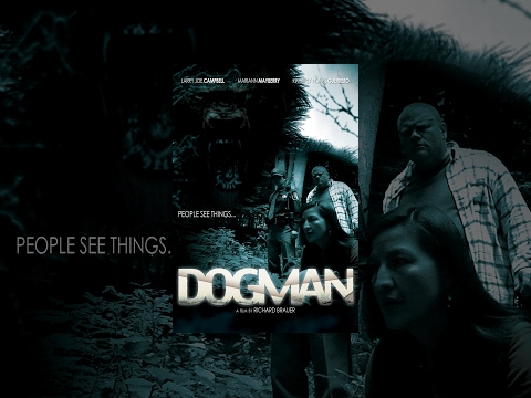 Dogman | Full Horror Movie