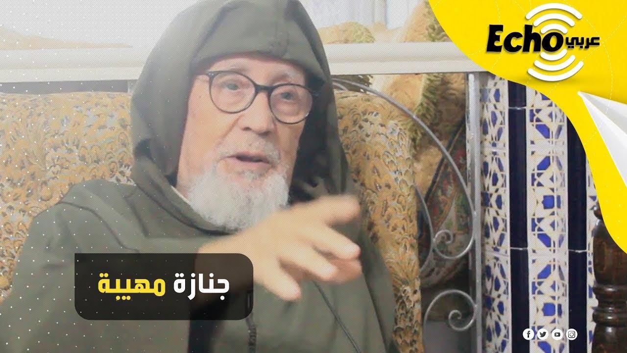 من هو الشيخ محمد بن الأمين بوخبزة الذي أغلقت جنازته شوارع مدينة تطوان؟!