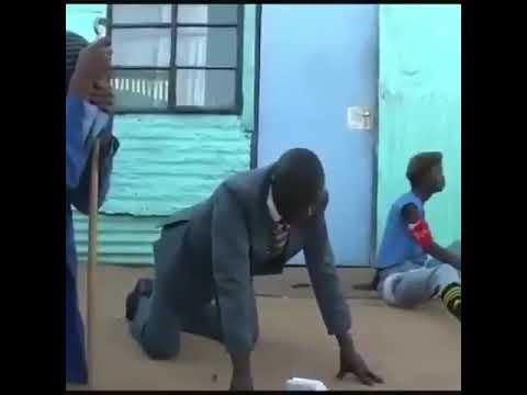 Download Satane wa bolela (Senzeni crazy entertainers)