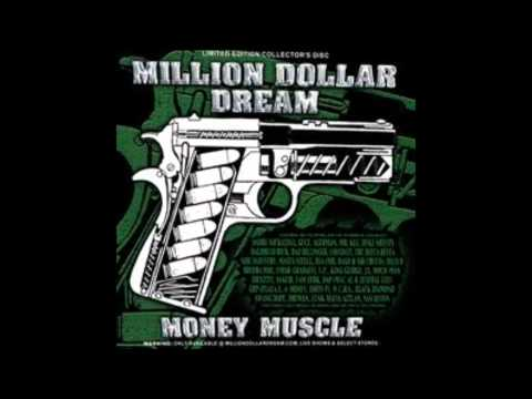 "Guce  ""Money & Muscle"""