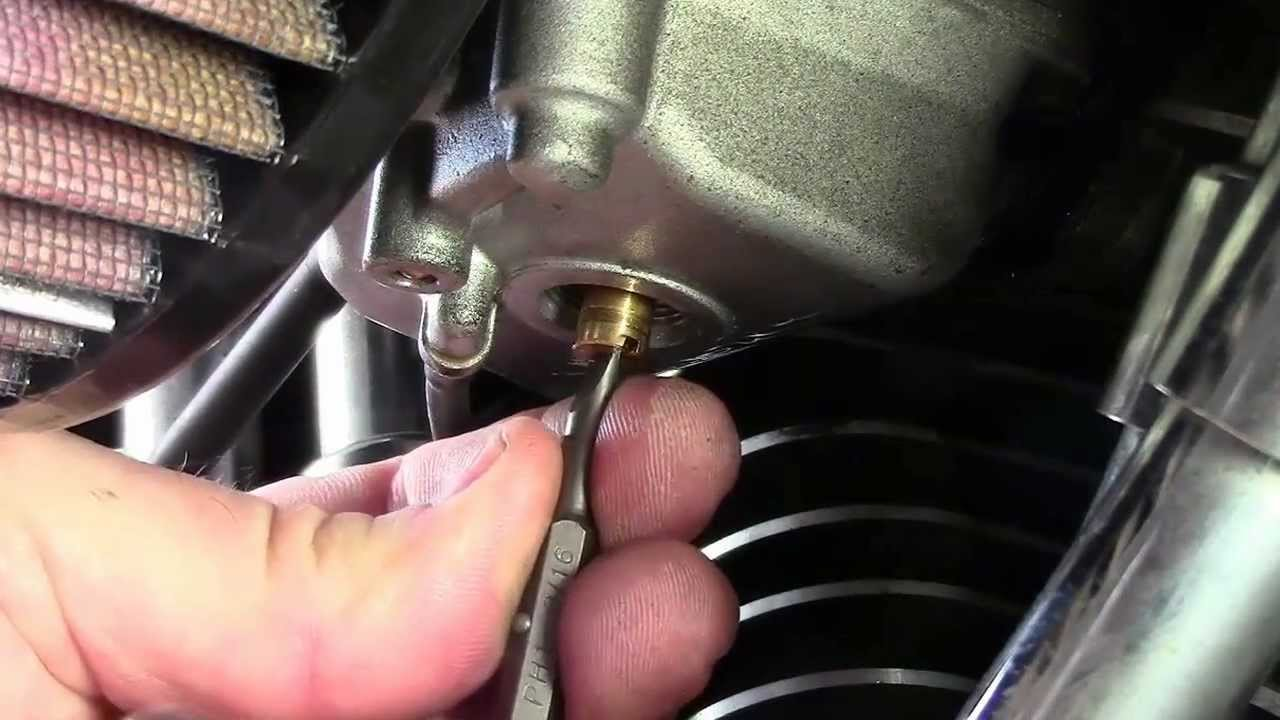 Carburetor Tuning Basics: Changing Your Carburetor Jets on a Mikuni  Carburetor