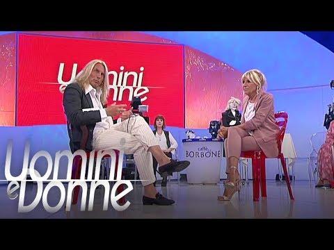 Uomini e Donne, Trono Over - Marco e Gemma: un amore impossibile