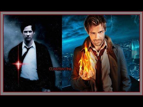 Constantine: O Filme e a série #2
