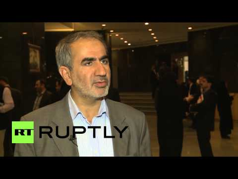 Iran: IAEA inspectors to tour Iranian nuclear sites