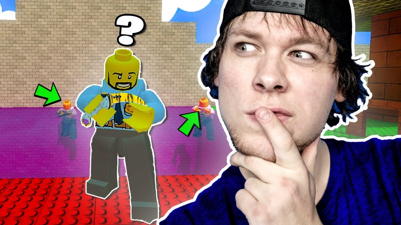 Klocki Lego W Csgo Hide And Seek Chowany Funny Moments Z Ekipą
