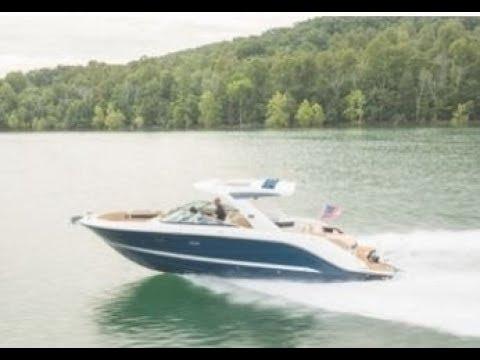 2018 Sea Ray SLX 310 OB Boat For Sale at MarineMax Long Island, NY