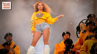 Black American Culture At HBCUs On Full Display In Beyoncé's 'Homecoming'