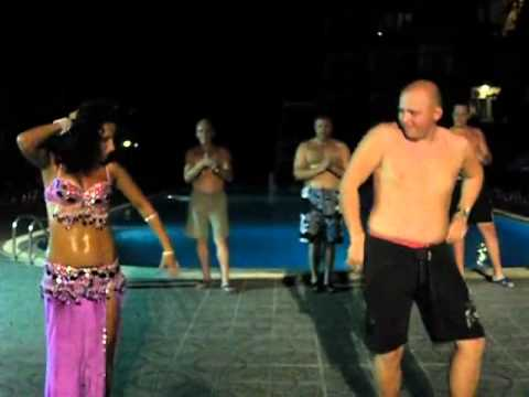 Турция. Танец Живота (Русские отрываются).mp4