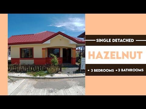 HAZELNUT   SINGLE DETACHED @ BRIDGETOWN 2 SUBDIVISION
