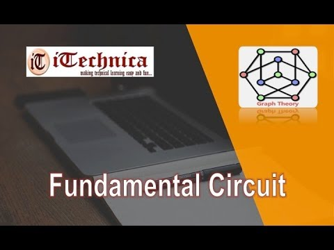 21. Fundamental Circuits with example