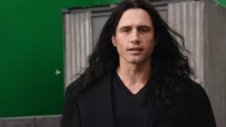 The Disaster Artist - Trailer español (HD)