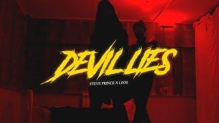 Смотреть клип Steve Prince X Leos - Devil Lies