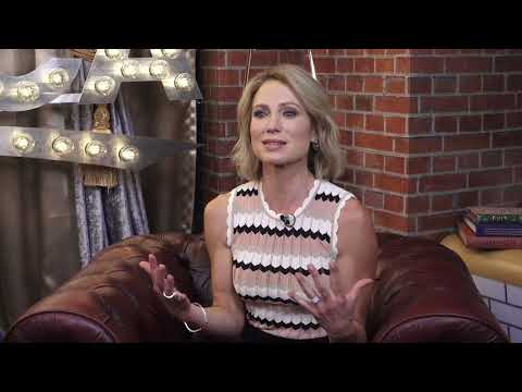 A Message From Amy Robach on Breast Cancer Aware