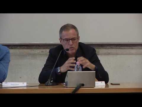 Daniele Caroni - Direttore Finanza Banca di Credito Cooperativo di Roma - Forum AICP 2016