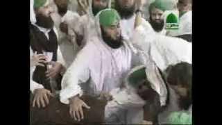 Alwada Alwada Mahe Ramazan  - Maulana Ilyas Qadri Sadness upon departre of Ramazan