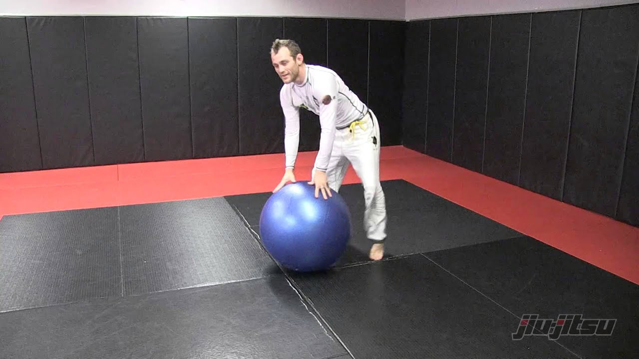 How to practice Jiu Jitsu alone - Win or Learn BJJ
