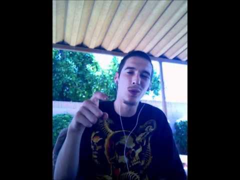 Shaggy 2 Dope- Half Full (Kirk's Sign Language Video) mp3
