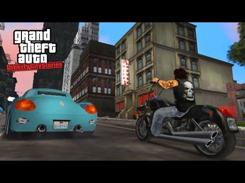 Скачать grand theft auto: liberty city stories 1. 01 для iphone / ipad.