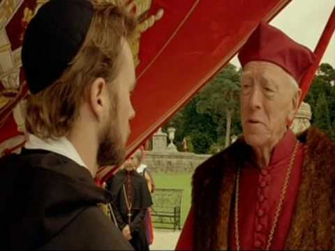 Mark Hildreth in 'The Tudors' part 1 of 2