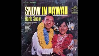 Watch Hank Snow Beyond The Reef video