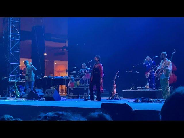 VENERUS - Sei acqua | Auditorium Parco Della Musica