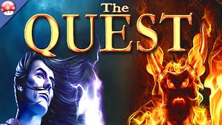 The Quest PC Gameplay | Steam [60FPS/1080p]
