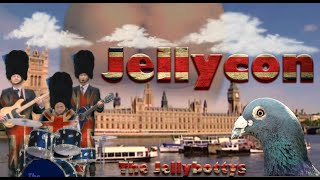 Jellycon Song Music Video - The Jellybottys