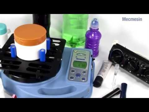 Tornado Digital Torque Tester - Product Overview - Mecmesin Torque Measurement