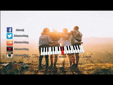 Tera Yaar Hoon Main Instrumental   Sonu Ke Titu Ki Sweety   Himanshu Katara  