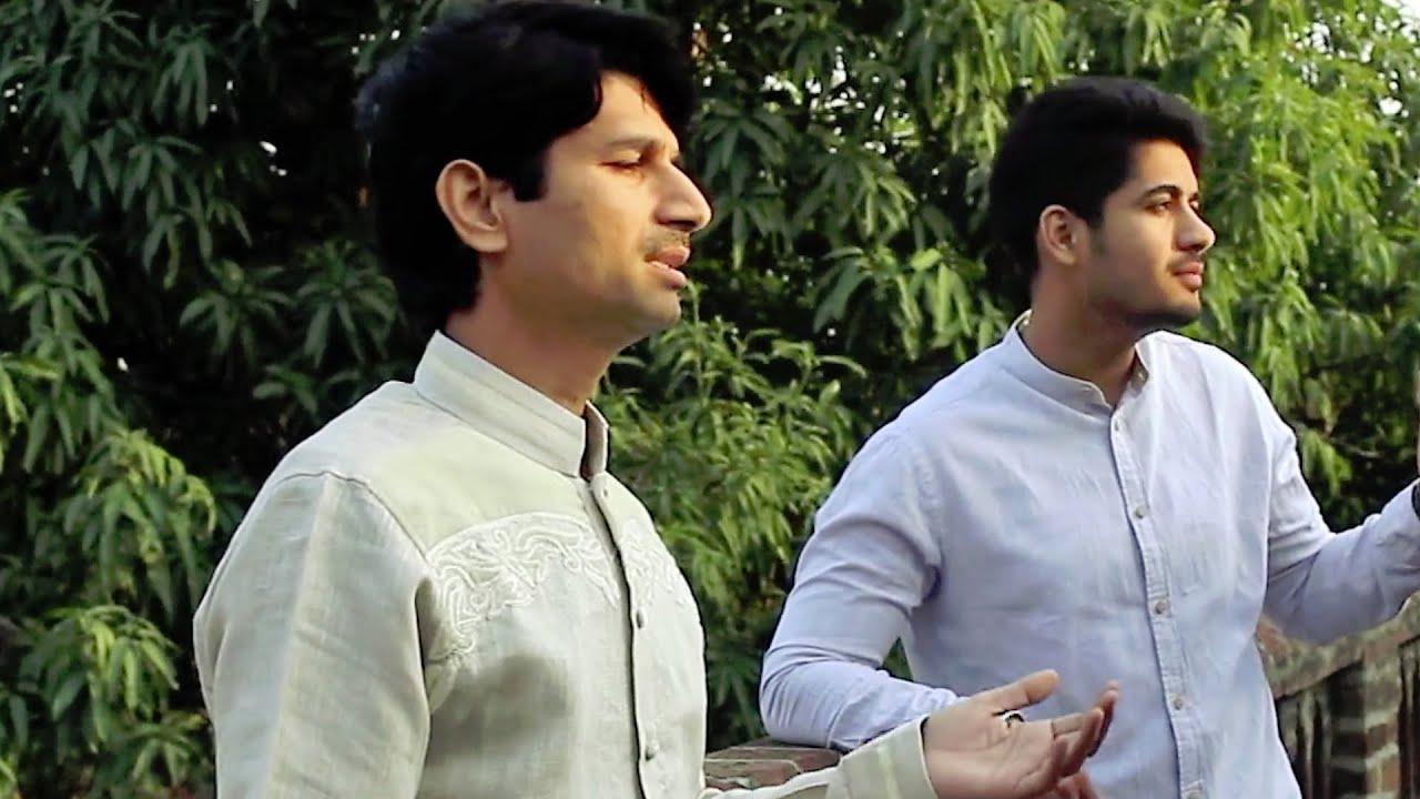Bhajo Mann - Gopal Masih & Ankur Masih