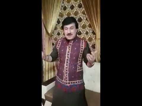 Bhit Shah Dhani Sarkar By Shaman Ali Mirali Live 2017  SSM Enterprises thumbnail