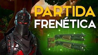 FRENETIC MATCH-11 KILLS-487 WINS (Fortnite Battle Royale free) [EN-BR]-Softe