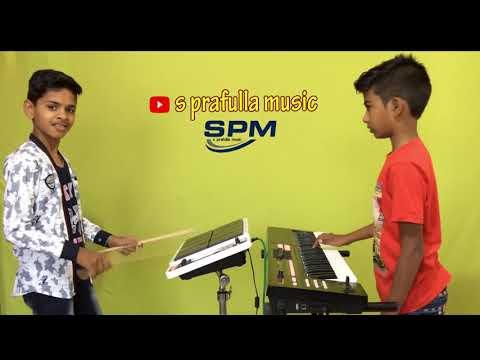 Daru Badnam Kardi instrumental cover by Harish & Prathamesh.... #Sprafullamusic