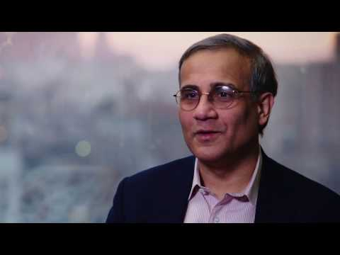 Agents of Change - Rishad Tobaccowala, Strategy & Growth Officer, Publicis Groupe