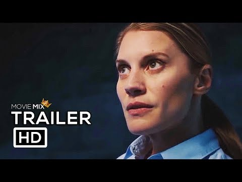 2036 ORIGIN UNKNOWN   2018 Katee Sackhoff SciFi Movie HD