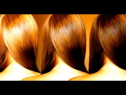Natural Ways to Lighten Hair at Home simply