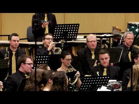 Michael Giacchino Scores! | Jörg Murschinski | Bläserphilharmonie Baden-Württemberg
