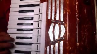 w murowanej piwnicy (akordeon)